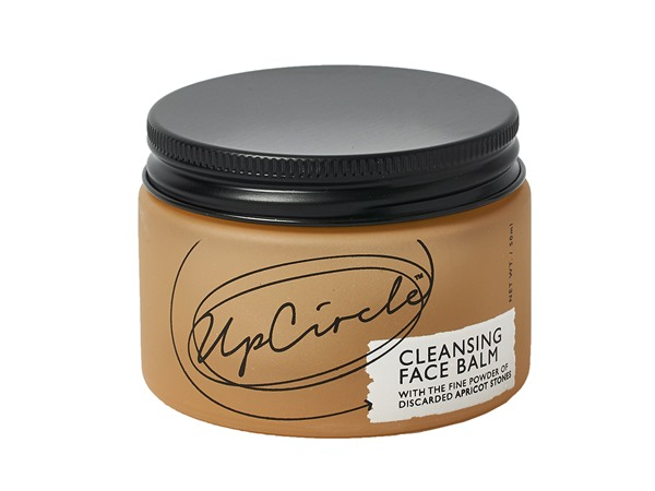 Up Circle Beauty Cleansing Face Balm With Apricot Powder
