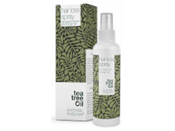 Hair Loss Spray