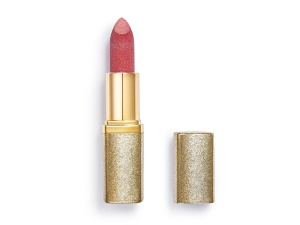 Revolution Pro Diamond Lustre Crystal Lipstick