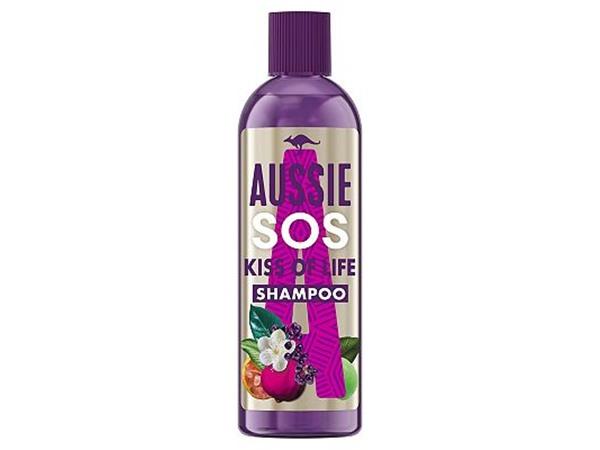 Aussie Shampoo Sos Deep Repair For Damaged Hair