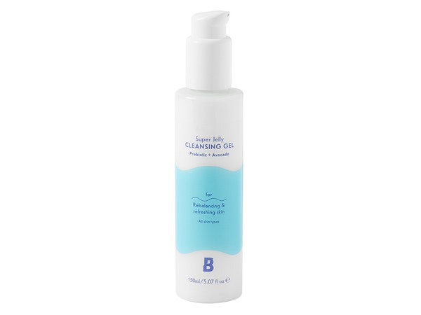 Super Jelly Cleansing Gel