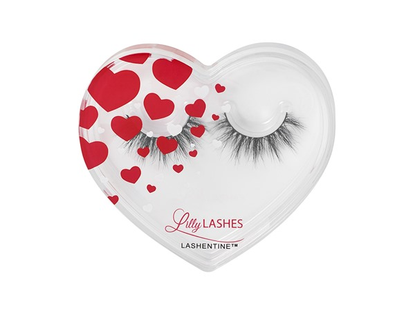Lilly Lashes Miami 3D Mink Lashentine