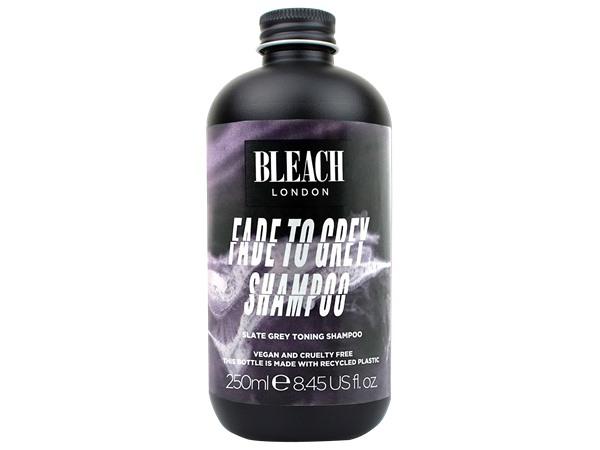 Bleach London Fade to Grey Shampoo