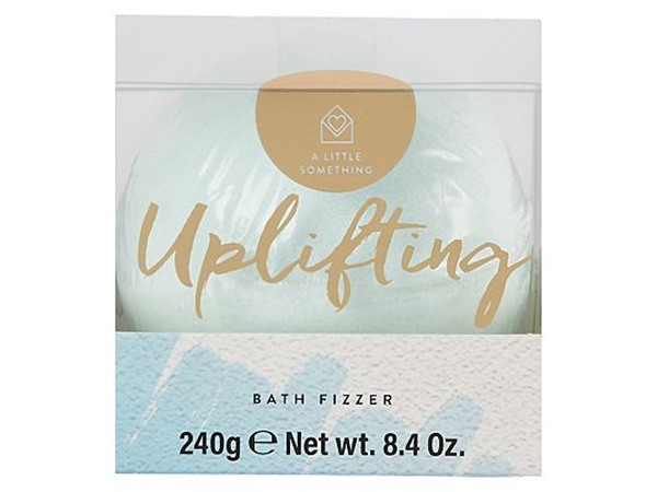 A Little Something Bath Fizzer