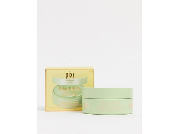 Pixi Beautifeye Vitamin C Brightening Eye Patches-No Colour