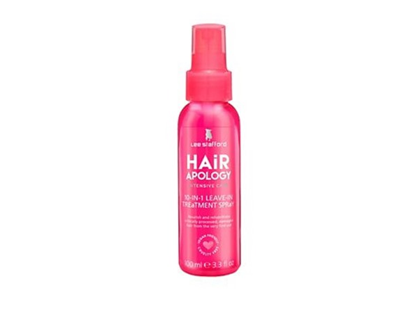 Lee Stafford Hair Apology Intensive Care 10-In-1 Leave In Spray
