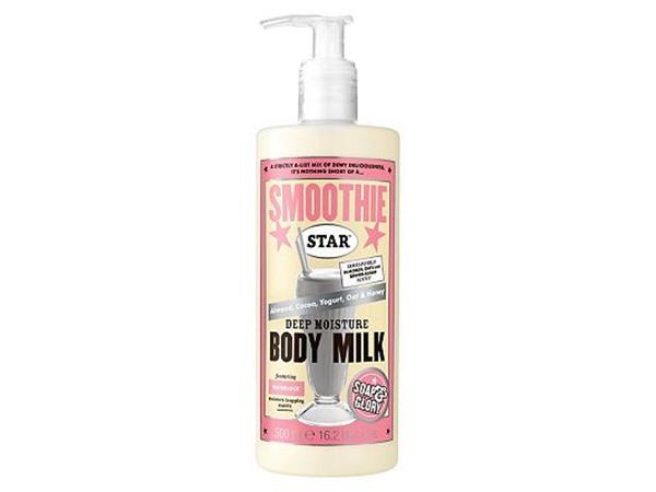 Soap & Glory Smoothie Star Body Milk