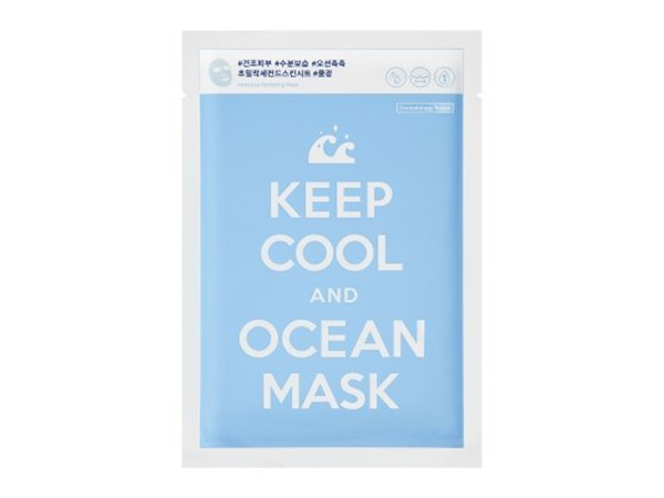 KEEP COOL Keep Cool Ocean Sheet Mask