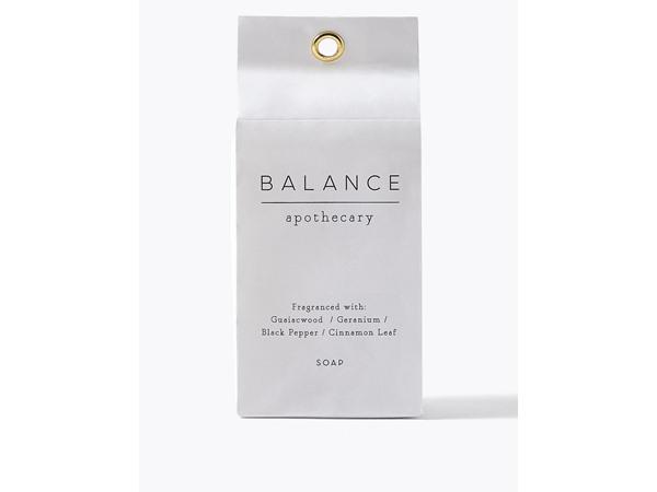 Apothecary Balance Soap