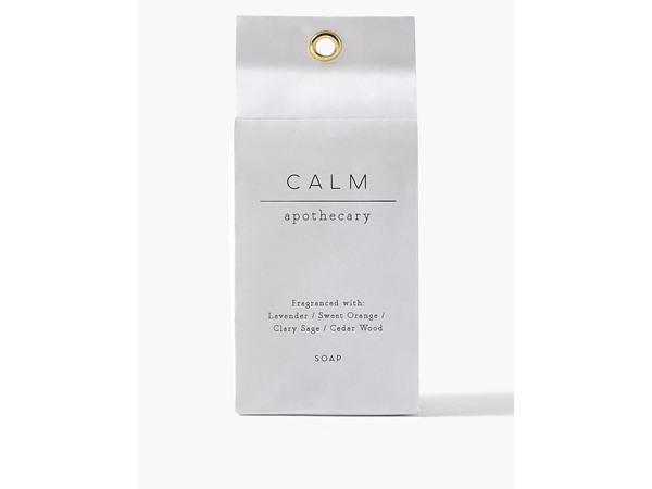 Apothecary Calm Soap