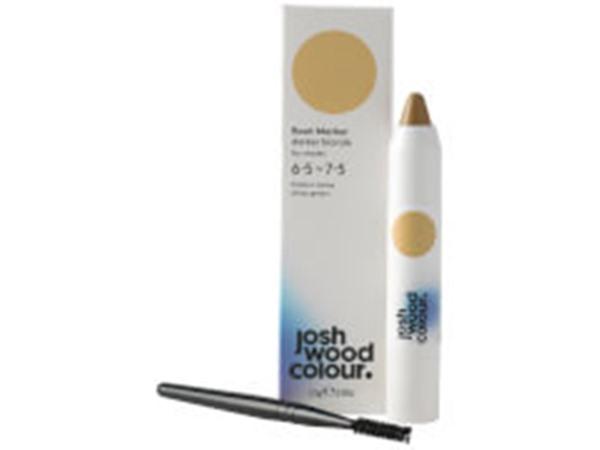 Darker Blonde Root Marker