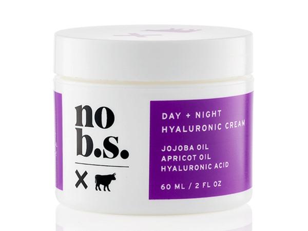 No B.S Day + Night Hyaluronic Cream