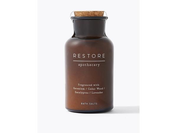 Apothecary Restore Bath Salts