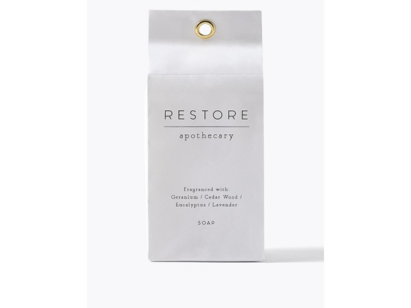 Apothecary Restore Soap