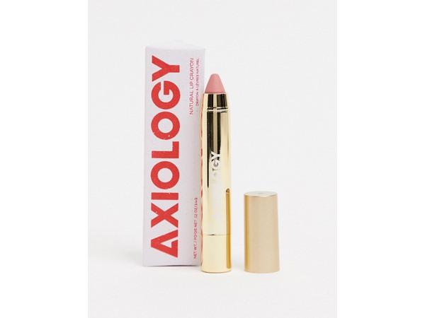 Axiology The Crayon Lipstick