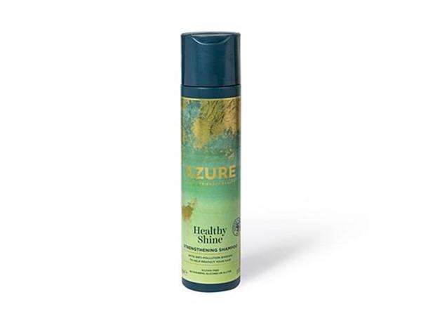 Azure Healthy Shine Strengthening Shampoo