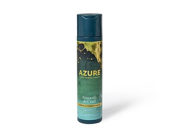 Azure Smooth & Curl Miracle Conditioner