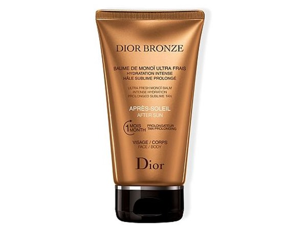 Bronze Aftersun Care - Ultra Fresh Monoi Balm