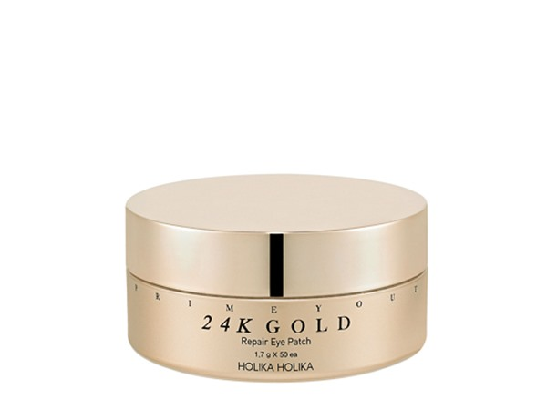 Prime Youth 24K Gold Repair Eye Patch