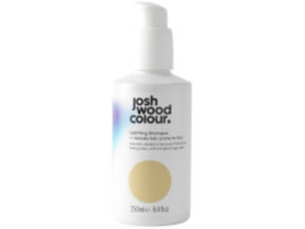 Josh Wood Colour Frizzy Blonde Uplifting Shampoo