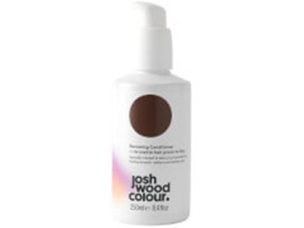 Josh Wood Colour Frizzy Brunette Renewing Conditioner