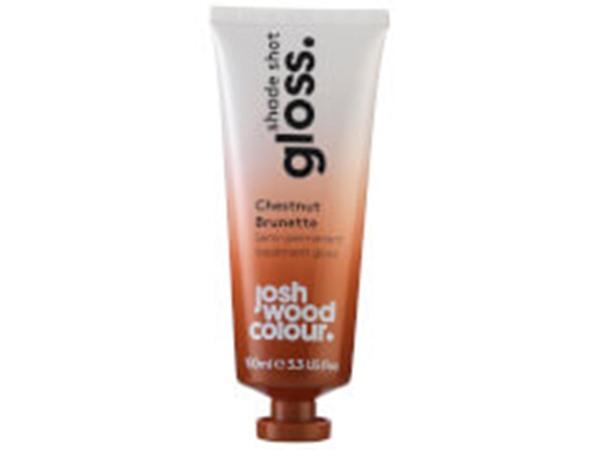Josh Wood Colour Shade Shot Gloss Chestnut Brunette Treatment