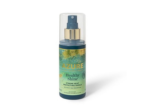 Azure Healthy Shine Xtreme Heat Protecting Shield