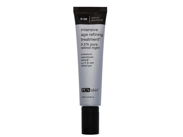 PCA skin Intensive Age Refining Treatment: 0.5% Pure Retinol Night