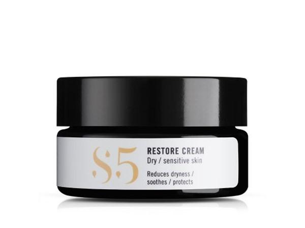 S5 Skincare S5 Restore Cream