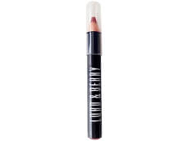 Maximatte Lipstick Crayon