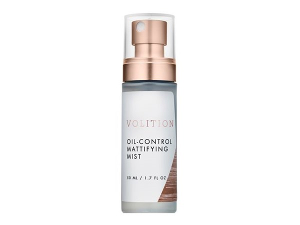Volition Oil-Control Mattifying Mist