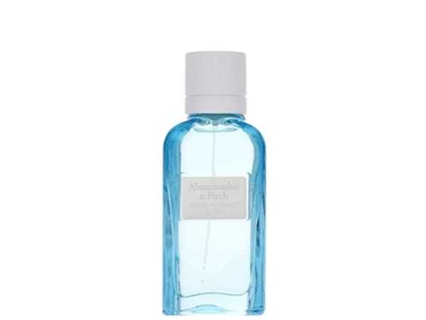 Abercrombie and Fitch First Instinct Blue For Her Eau De Parfum Spray
