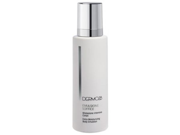 DERMO28 Aqua Emulsione Soffice; Extra Moisturizing Body Emulsion
