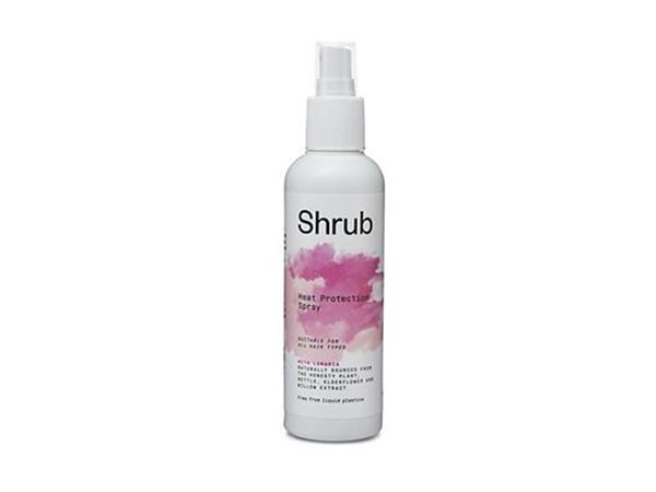 Shrub Heat Protection Spray