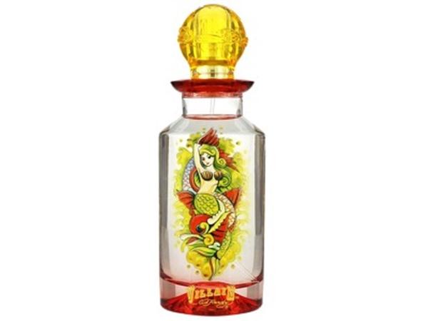 Ed Hardy Villain For Women Eau De Parfum Spray