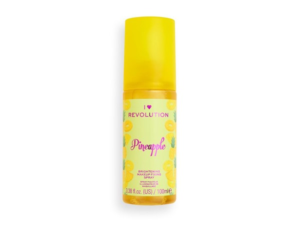 Pineapple Brightening Fixing Spray