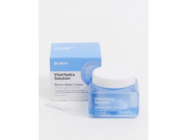 Dr.Jart+ Vital Hydra Solution Biome Water Cream -No Colour