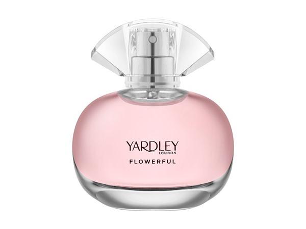 Yardley Opulent Rose Edt