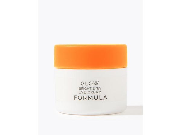 Formula Glow Eye Cream