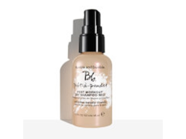 Pret-A-Powder Active Dry Spray