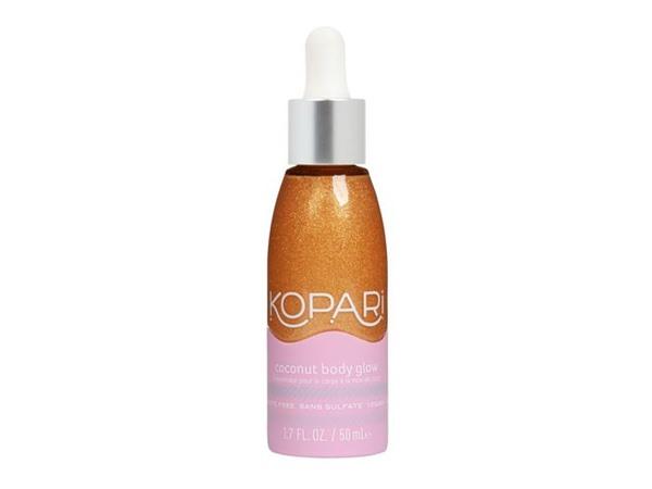 Kopari Beauty Coconut Body Glow