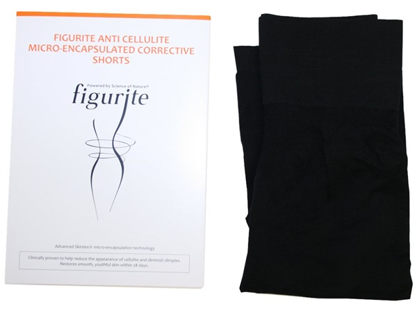 Figurite Anti Cellulite Corrective Shorts