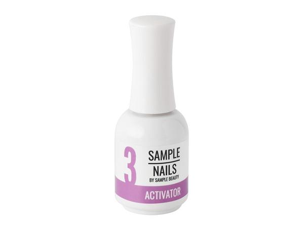 Sample Beauty Activator Liquid