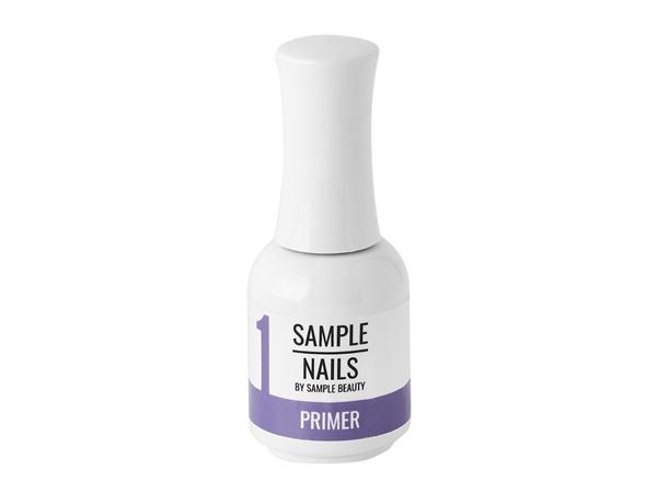 Sample Beauty Primer Liquid