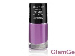 Make Up Gallery Time To Shine Nails Quick Dry Nail Colour