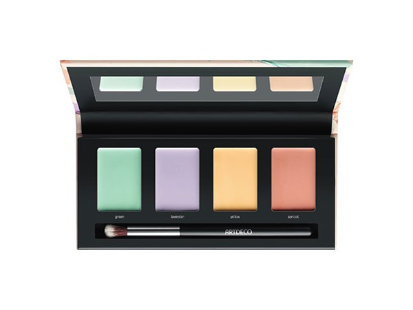 Most Wanted Colour Correcting Palette