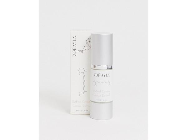 Zoe Ayla Retinol Cream-Clear