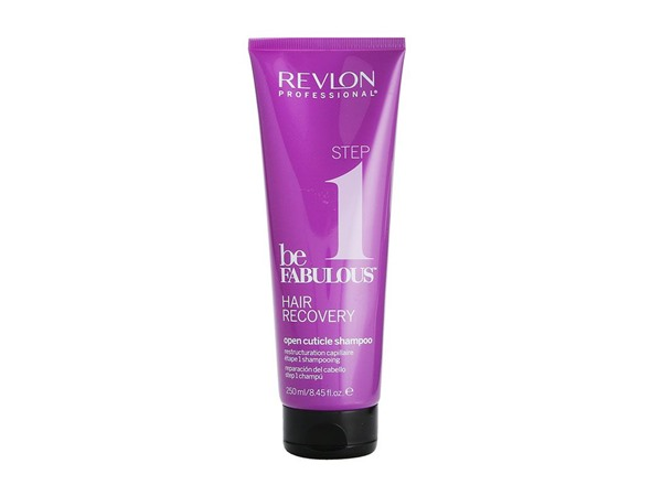 Revlon Recovery Step 1