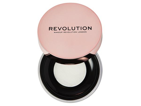 Revolution Conceal & Define Infinite Universal Loose Setting Powder Translucent