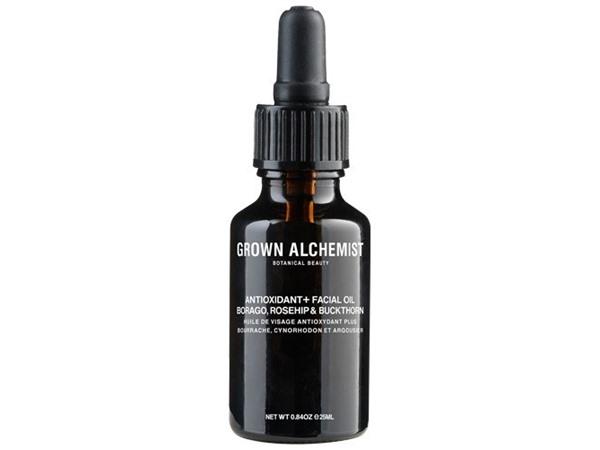 Grown Alchemist Antioxidant+ Treatment Serum Borago Rosehip & Buckthorn Berry